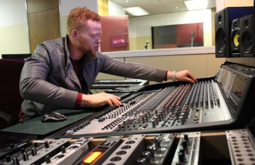 Master Class – Music Production